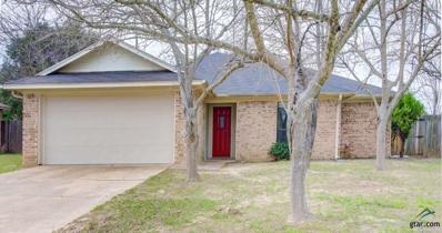 516 Winchester Drive, Chandler, TX 75758 - #: 10104830