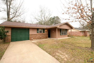 208 E Holland, Mt Pleasant, TX 75455 - #: 10104872