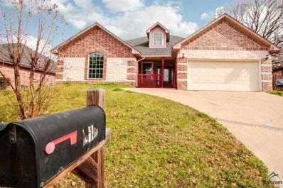 517 Barron Avenue, Tyler, TX 75702 - #: 10104878