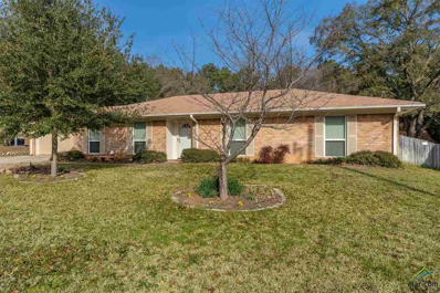 268 Oak Ridge Lane, Longview, TX 75605 - #: 10104893
