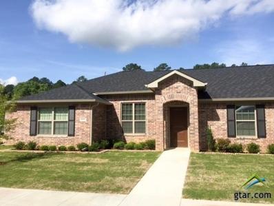 5127 Shiloh Village Drive, Tyler, TX 75703 - #: 10104905