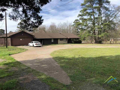 423 Old Coffeeville Road, Gilmer, TX 75644 - #: 10104906
