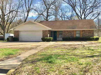 523 Jefferson, Pittsburg, TX 75686 - #: 10104954