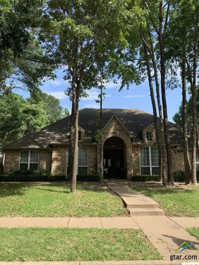 3682 Bentridge Ct, Tyler, TX 75707 - #: 10104957