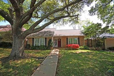 3216 Bain Place, Tyler, TX 75701 - #: 10104995