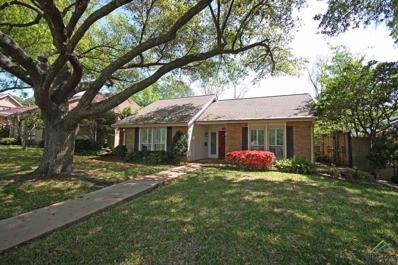 3216 Bain Place, Tyler, TX 75701 - #: 10104998