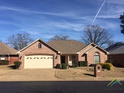 5622 Thomas Nelson Drive, Tyler, TX 75707 - #: 10105009