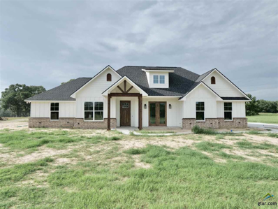 14415 Ridge Way, Lindale, TX 75771 - #: 10105040