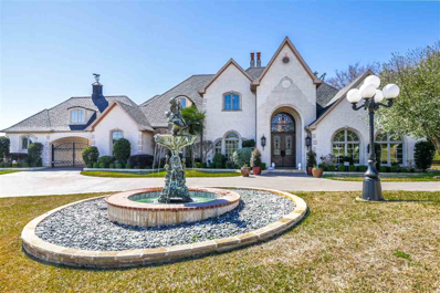 3060 Concord Place, Tyler, TX 75701 - #: 10105129