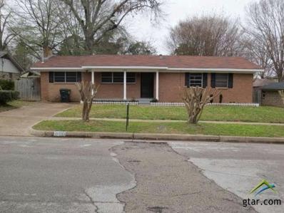 3800 Lexington Dr, Tyler, TX 75703 - #: 10105202
