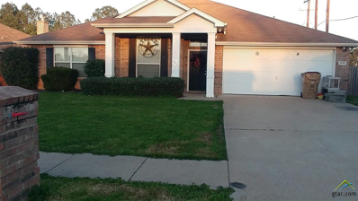 20091 Meadow View, Flint, TX 75762 - #: 10105208