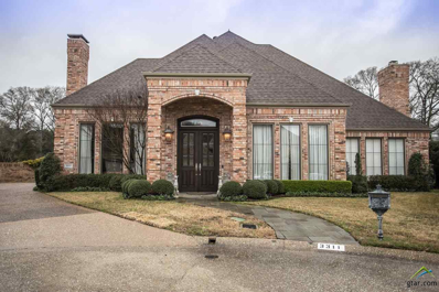 3311 Greenoak Place, Tyler, TX 75701 - #: 10105235