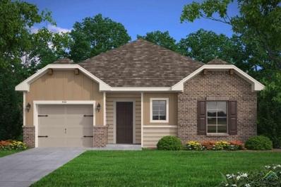201 Valley View Lane, Jacksonville, TX 75766 - #: 10105255