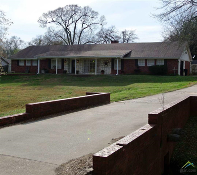 911 Sherwood Lane, Jacksonville, TX 75766 - #: 10105292