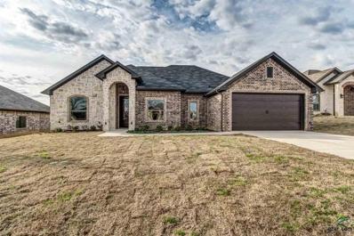 520 Wellington Place, Tyler, TX 75704 - #: 10105310