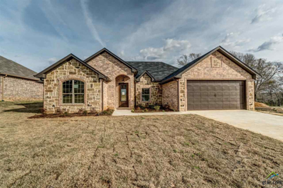 529 Wellington Place, Tyler, TX 75704 - #: 10105312