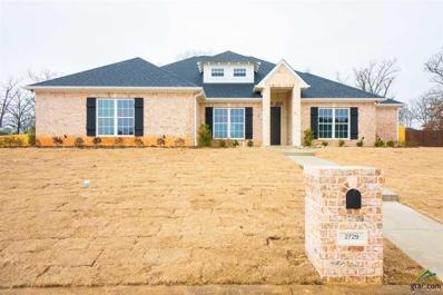 2729 Stone Briar, Mt Pleasant, TX 75455 - #: 10105314