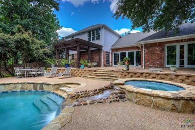 5703 Spring Creek, Tyler, TX 75703 - #: 10105318