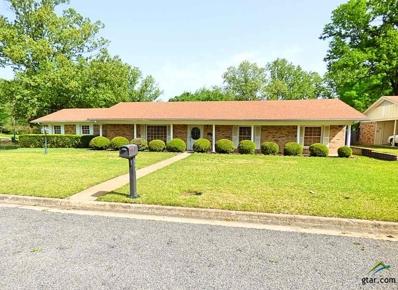 503 E Magnolia, Mt Pleasant, TX 75455 - #: 10105347
