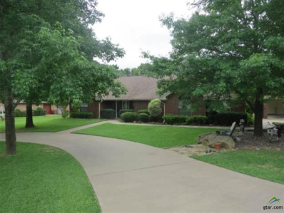750 Greenbriar Trail, Holly Lake Ranch, TX 75765 - #: 10105384