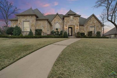 7138 Shaddock Ridge, Tyler, TX 75703 - #: 10105439