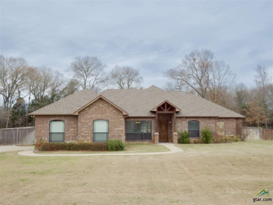 12130 Copper Ct., Lindale, TX 75771 - #: 10105466