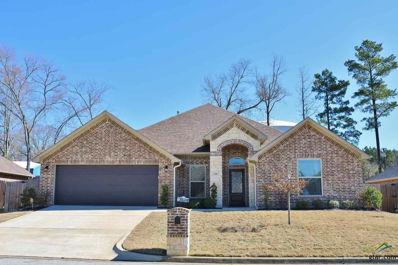 300 Rosebrook Circle, Whitehouse, TX 75791 - #: 10105483