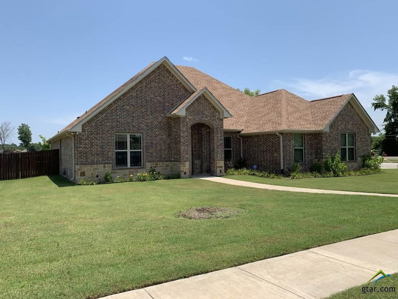 1001 Crescent Hill Court, Bullard, TX 75757 - #: 10105604
