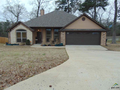 13583 Country Glen, Tyler, TX 75706 - #: 10105645