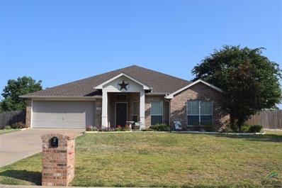 833 Greenwood Circle, Lindale, TX 75771 - #: 10105691