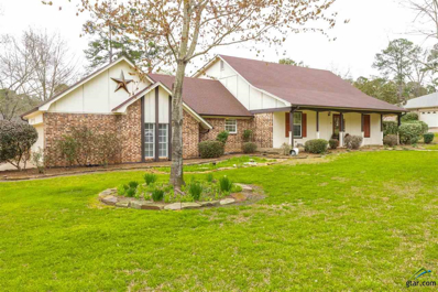 775 Country Place, Longview, TX 75605 - #: 10105707