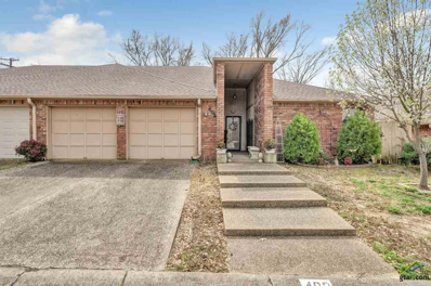 402 Amberwood Circle, Tyler, TX 75701 - #: 10105717