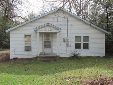 912 N Walnut, Winnsboro, TX 75494 - #: 10105733