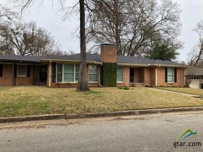 605 Zelwood, Tyler, TX 75701 - #: 10105737