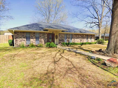 519 Southgate, Mt Pleasant, TX 75455 - #: 10105796