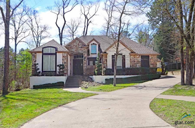 4414 Crestridge Court, Tyler, TX 75707 - #: 10105798
