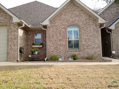 115 Hook Norton Lane, Whitehouse, TX 75791 - #: 10105828