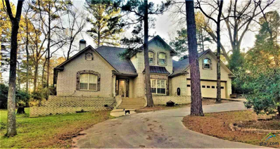 232 Lakewood Circle, Holly Lake Ranch, TX 75765 - #: 10105878