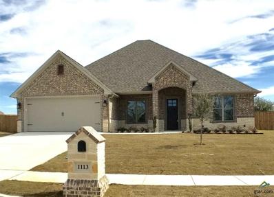 1113 Rhome Hill Rd, Bullard, TX 75757 - #: 10105887