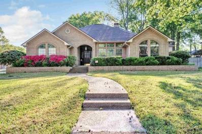 1889 Bent Tree Lane, Tyler, TX 75703 - #: 10105923