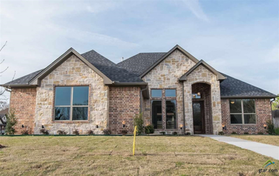 11242 Water Oak Dr., Flint, TX 75762 - #: 10105943