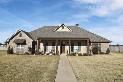 157 Babatwa Lane, Bullard, TX 75757 - #: 10106185