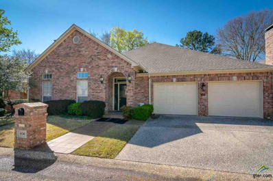 406 Brighton Court, Tyler, TX 75701 - #: 10106187
