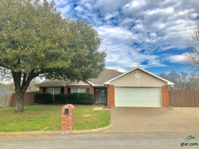 1416 Lakeside Court, Lindale, TX 75771 - #: 10106215