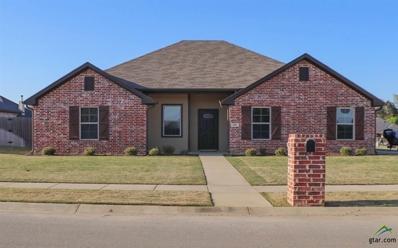 409 Hyde Park Drive, Chandler, TX 75758 - #: 10106373