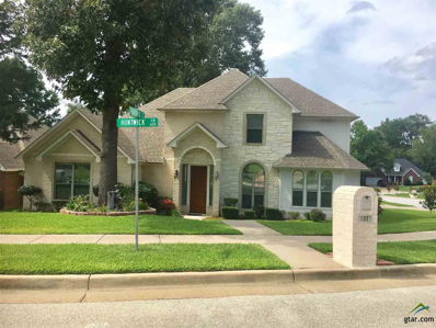 601 Huntwick Ln., Tyler, TX 75703 - #: 10106398