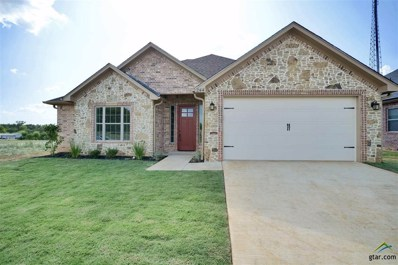 244 Patience Ave, Lindale, TX 75771 - #: 10106400