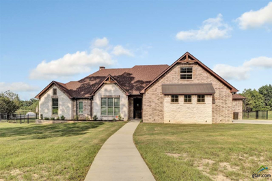 10912 Deer Creek Dr., Tyler, TX 75707 - #: 10106402