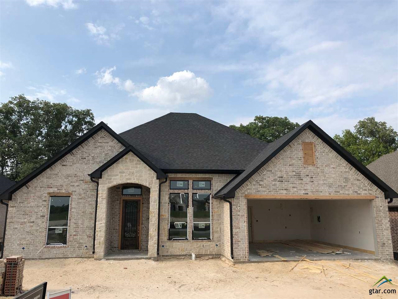 3065 Salado Creek, Tyler, TX 75703 - #: 10106510