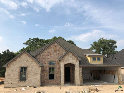 3083 Salado Creek, Tyler, TX 75703 - #: 10106514